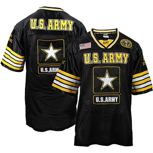 U.S. Army Football Jersey - Size Large