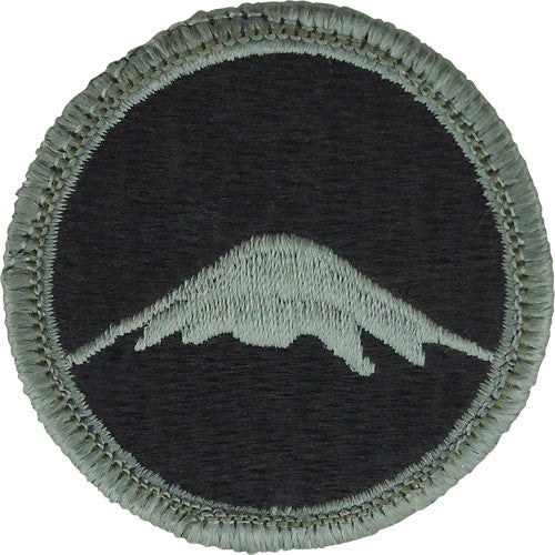 Army Japan (US Forces Far East) ACU Patch