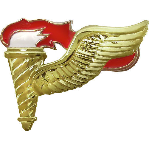Army Pathfinder Badge - Mirror Finish