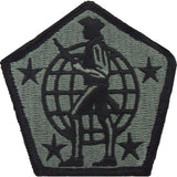 Army Reserve Personnel Command ACU Patch