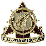 Army Transportation Regimental Corps Crest