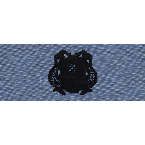 Navy Diver Embroidered Utility Breast Insignia - 1st Class
