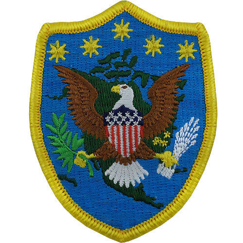 Northern Command Class A Patch