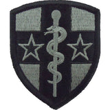 USAR Medical Command ACU Patch