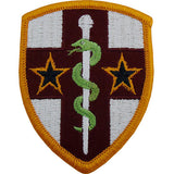 USAR Medical Command Class A Patch
