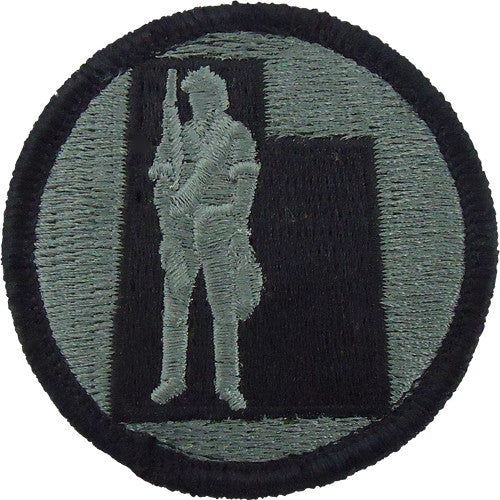 Utah National Guard ACU Patch