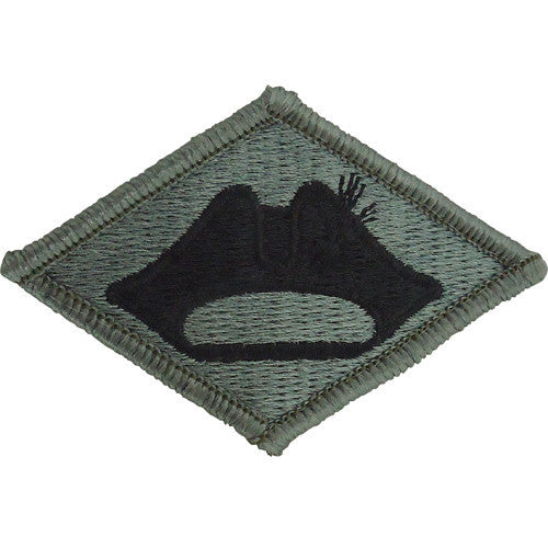 Vermont National Guard ACU Patch