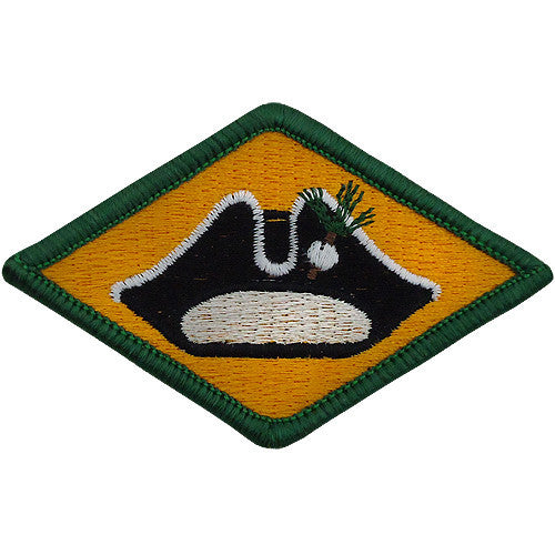 Vermont National Guard Class A Patch