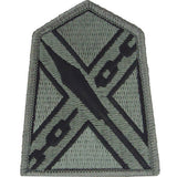 Virginia National Guard ACU Patch
