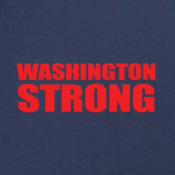 Original Washington Strong University T-Shirt