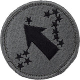 WESTCOM United States Army Pacific (USARPAC) ACU Patch