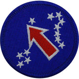 WESTCOM United States Army Pacific (USARPAC) Class A Patch