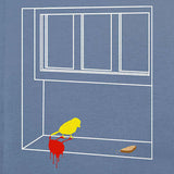 Yellow Bird Cadence T-Shirt