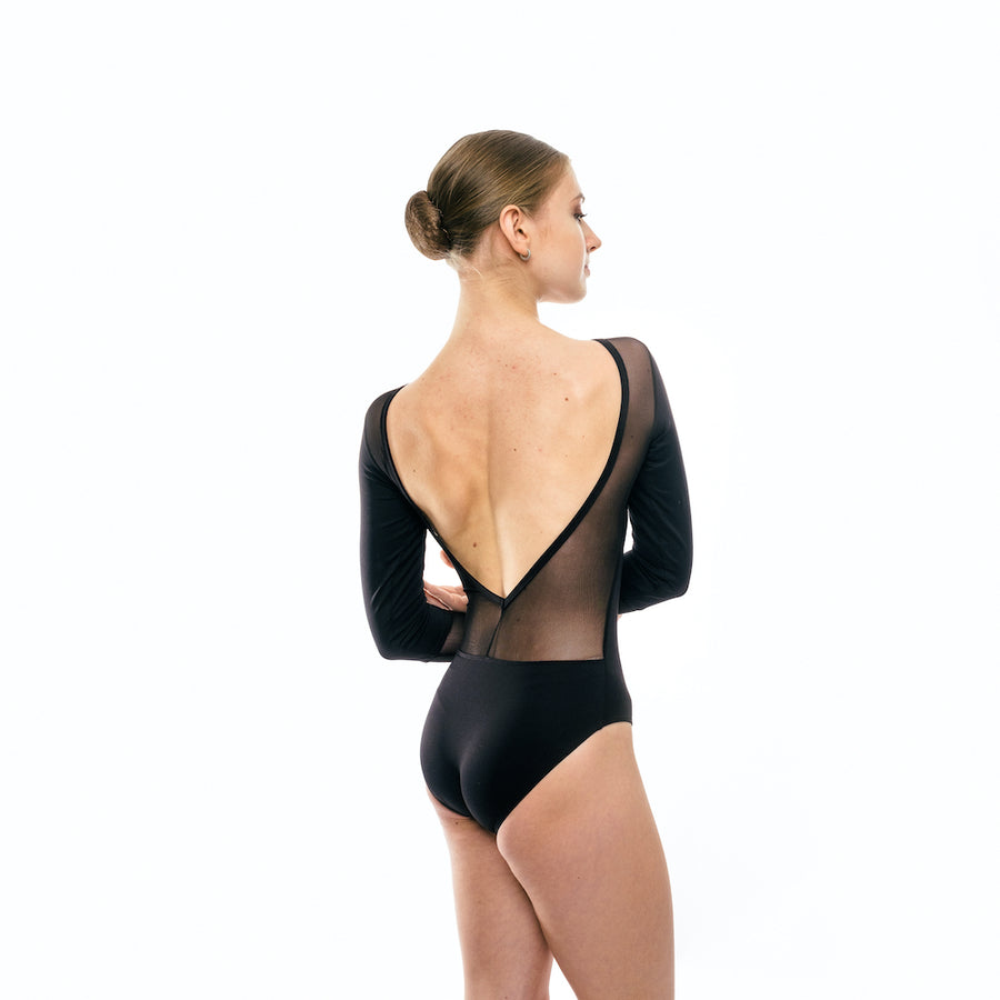 Mavis, Women's leotard, BAW0316