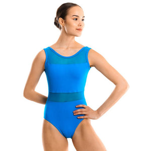 Tina, women's leotard, BAW0325