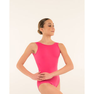 Renata, women's leotard BAW0270