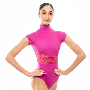 Lois, women's leotard BAW0312