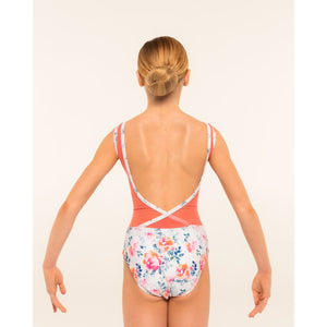 Vine Leotard BAW0338