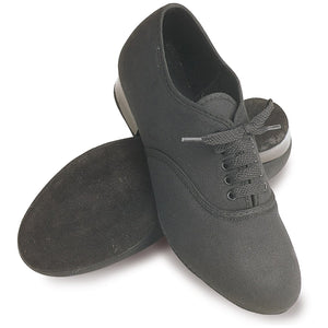 Roch Valley Boys Oxford Character Shoes