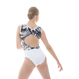 Sarah, women's leotard BAW0274
