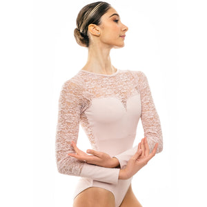 Loretta, women's leotard BAW0314