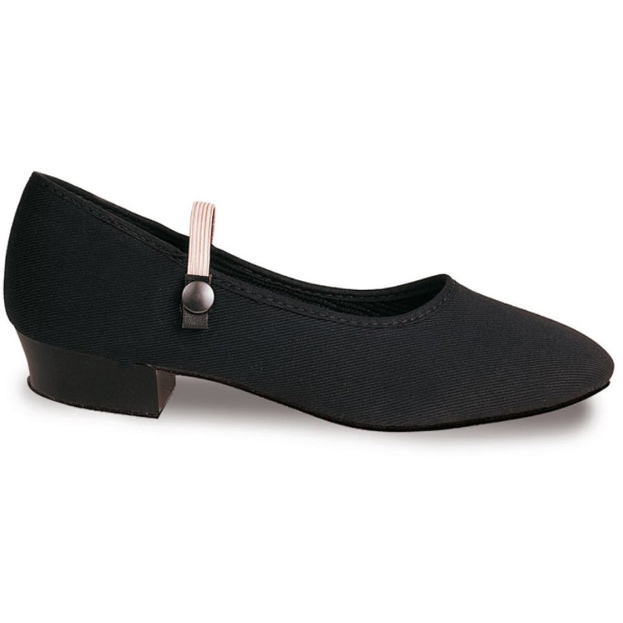 Roch Valley Character Regulation Low Heel