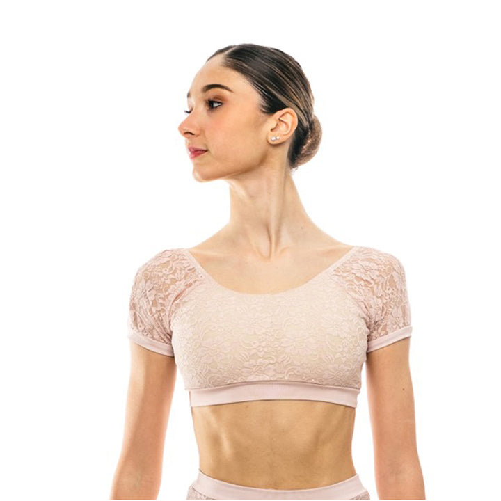 Cerry, crop top BAW0605 for women/girls