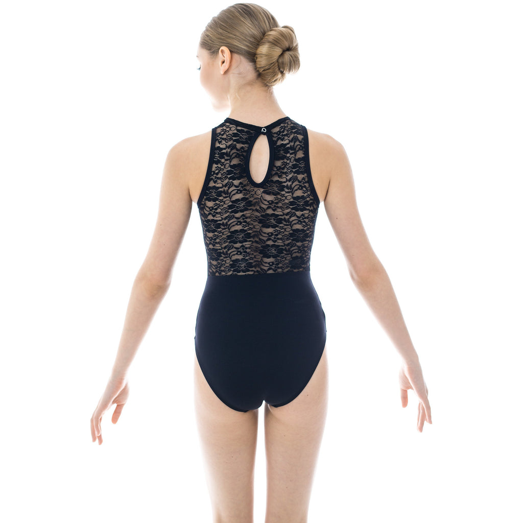 Marcy, women's leotard BAW0264