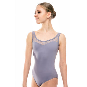 Leila, women's leotard, BAW0304