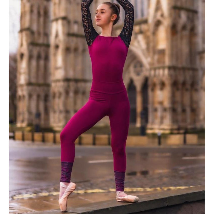 Basilica Artemisia Leggings Limited January 2021