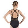 Harmony, womens leotard BAW0295