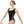 Sania, women's leotard BAW0302