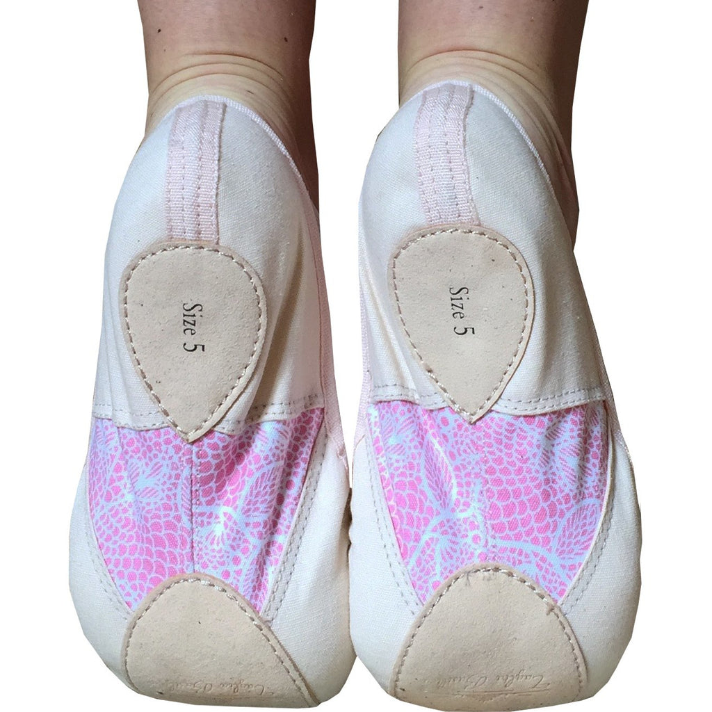Helen of Troy Vol.2 BAW12090, Pink Ballet Shoes
