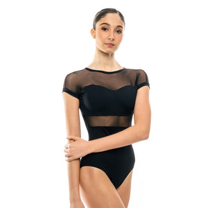 Marian, women's leotard BAW0311