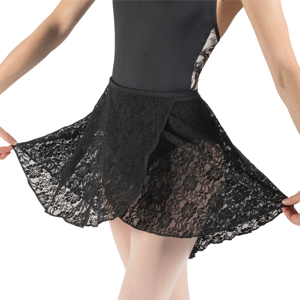 Alexis, lace skirt BAW0712