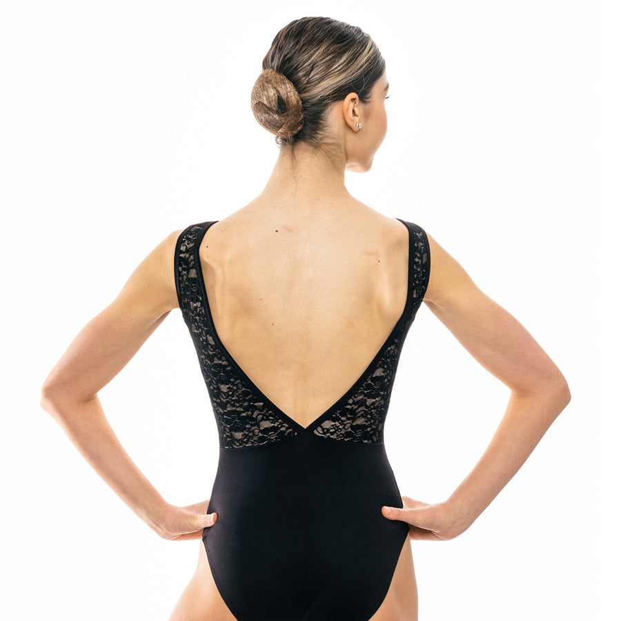 Alice, women's leotard, BAW0305