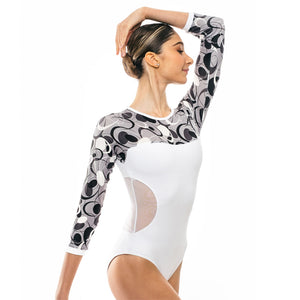 Persis, women's leotard BAW0299