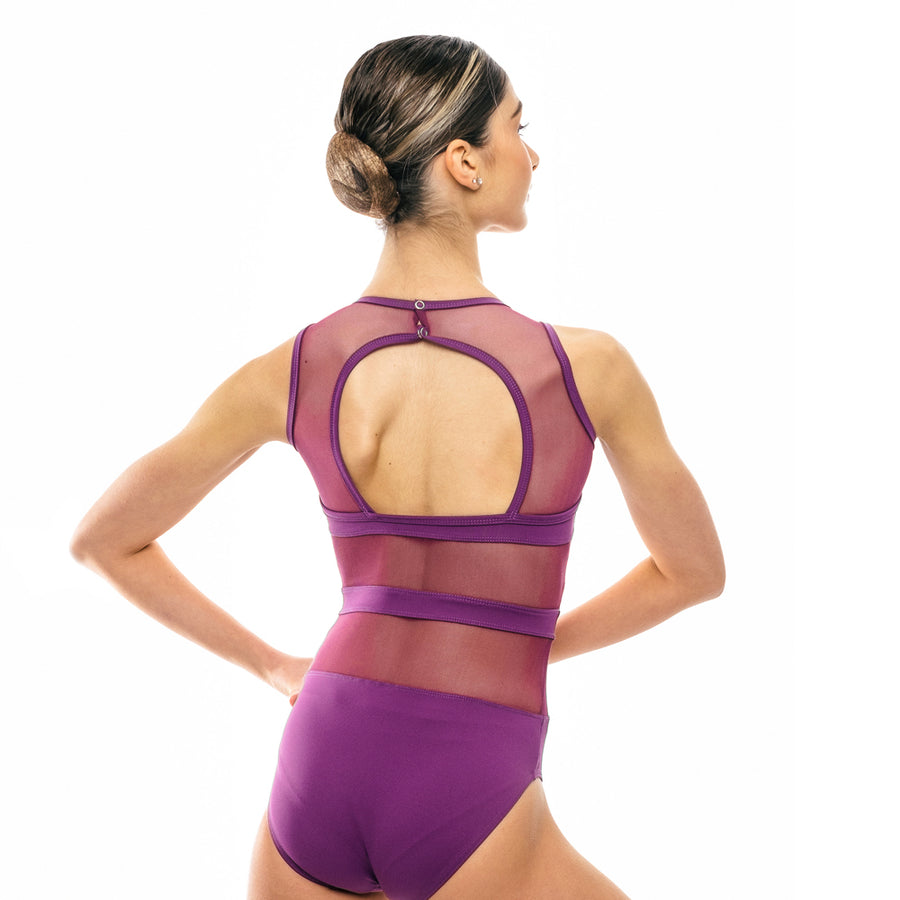 Diana, women's leotard BAW0309