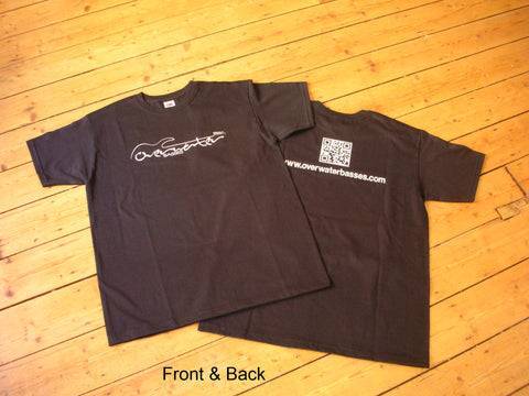 Overwater Short Sleeve T-Shirt