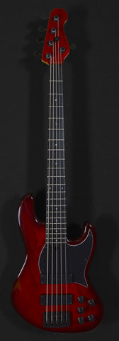 Overwater J Series Custom 5 (Ser. No. 14-3771)