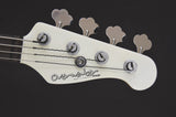 Overwater J Series Scott Devine Model Custom 4
