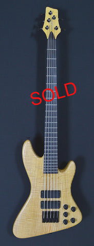 Original Series Custom 5 (tuned B-G) (Ser. No. 16-3946)