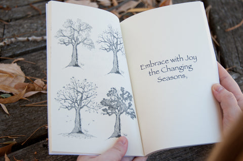 Advice from a Tree Book