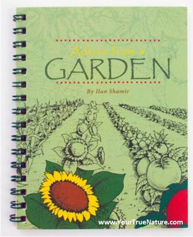 Advice from a Garden Minibook