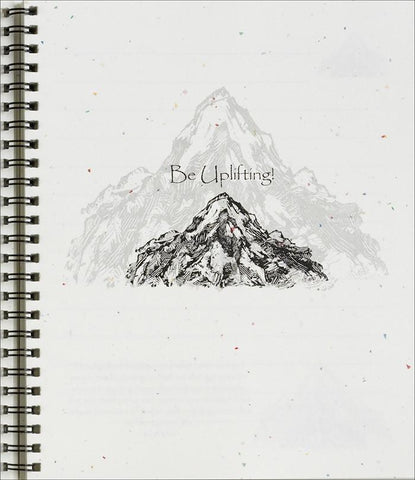 Advice from a Mountain Journal