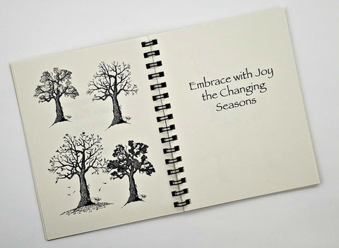 Advice from a Tree Minibook