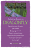 Advice from a Dragonfly Frameable Art Card