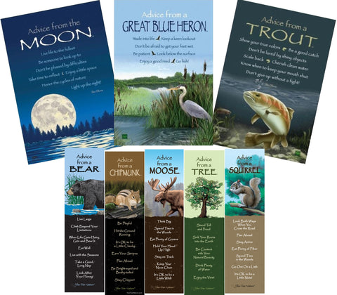 Free Posters & Bookmarks for Teachers