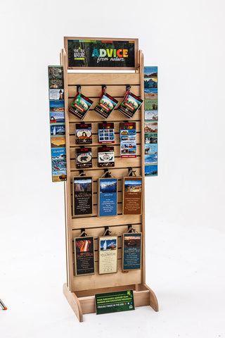 Display - Floor Stand