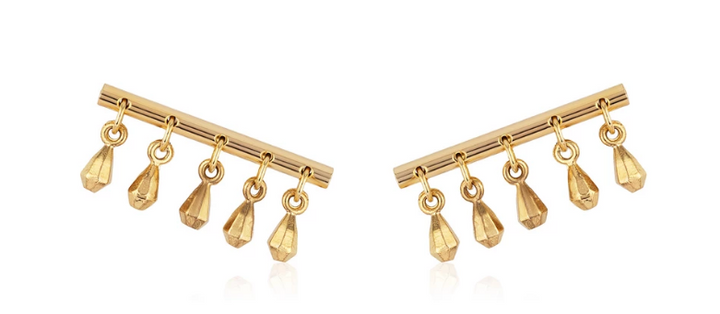 6 Exquisite Gold Jewelry Collections by Onirikka Fine Jewelry